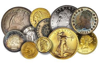 CONTACT US GOLD PLUS COIN SHOP