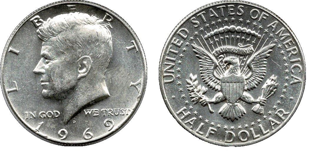 40_Silver_Kennedy_Half_Dollar_Circulated